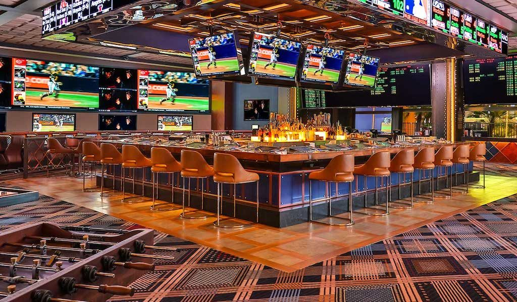 Offshore Sportsbooks Superior to Las Vegas